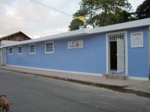 World Vets Latin America Veterinary Training Center - Nicaragua