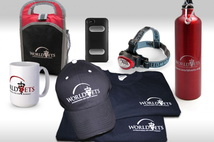 World Vets Merchandise Now Available