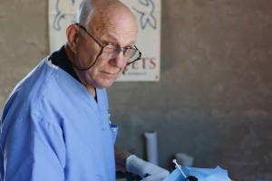 Dr. Robert Leonpacher, Texas, United States