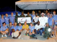 SAI Team Military