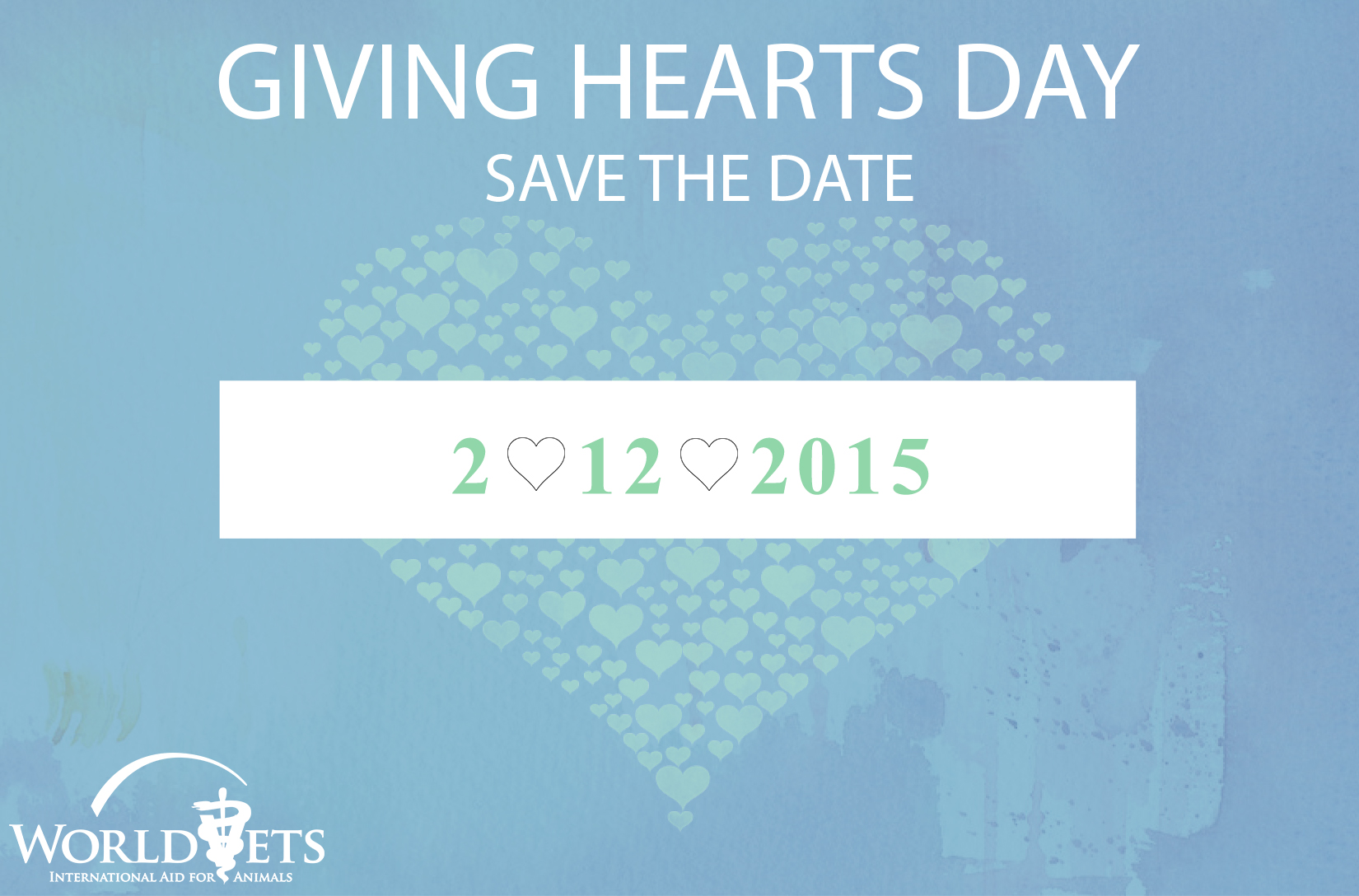 GHD SAVE THE DATE