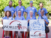 WorldVets Siem Reap Clinic