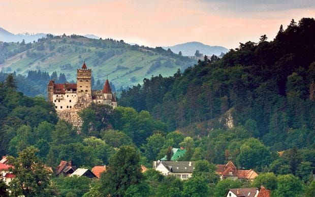 Looking for a European Volunteer Holiday? Join us in Romania this Summer
