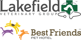 Lakefield & BF Logo