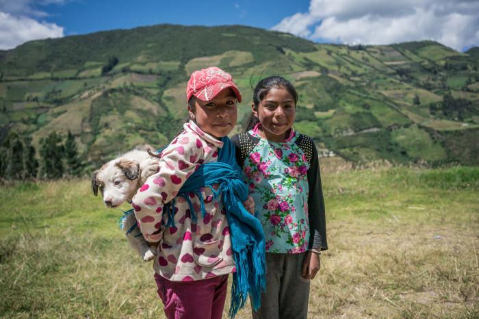 Intern with World Vets in Ecuador | Summer 2019