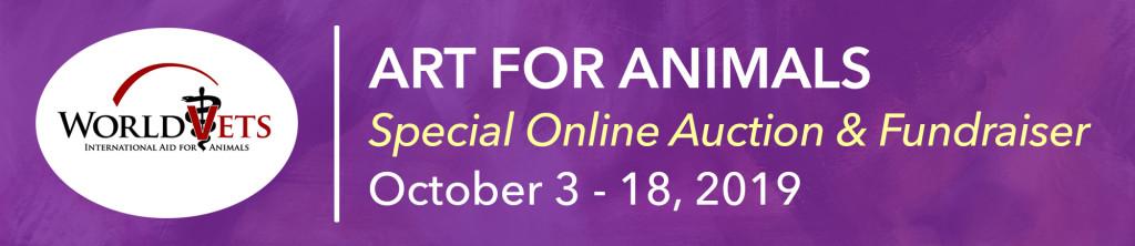 art auction banner option 2